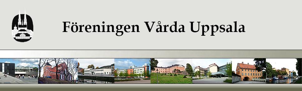 Föreningen Vårda Uppsala